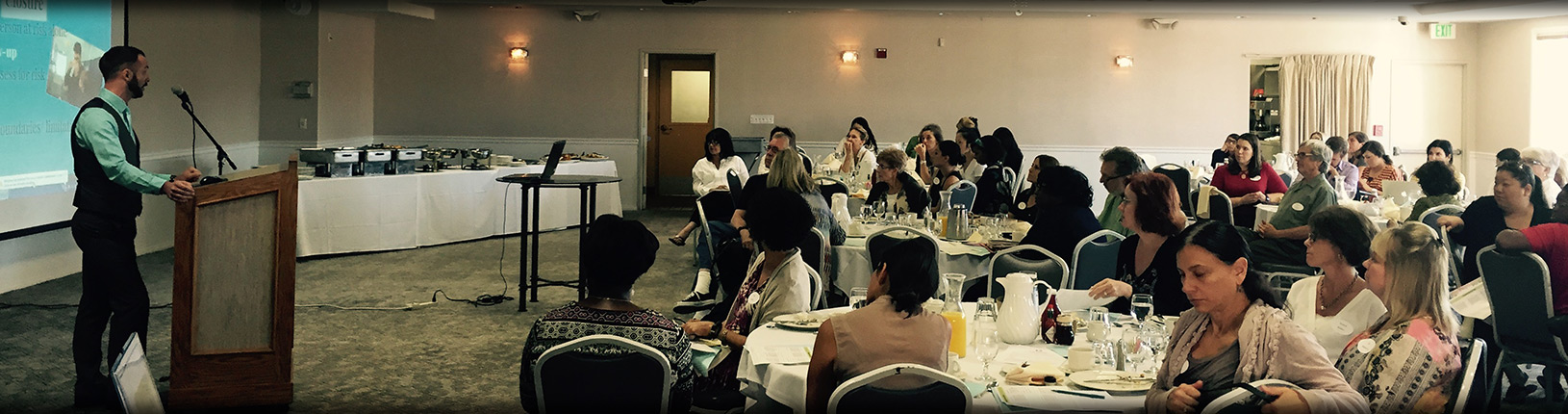 SGV-CAMFT Suicide Prevention Workshop, Sep 2015