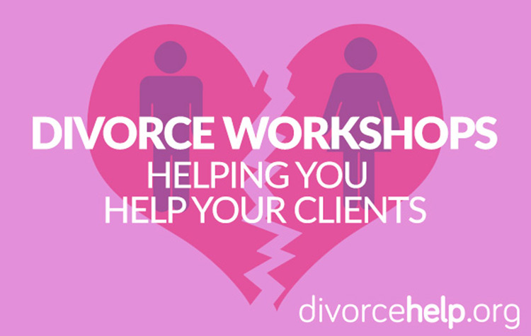 DivorceHelp.org workshops